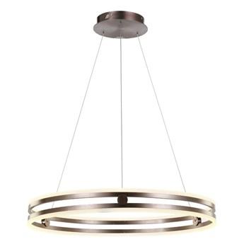 Lampa wisząca Lonia MD17016002-1B COFFE ITALUX MD17016002-1B COFFE
