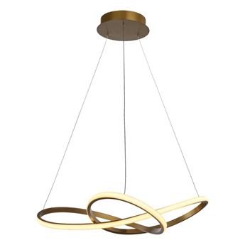 Lampa wisząca Vita MD17011010-2A GOLD ITALUX MD17011010-2A GOLD