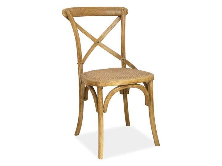 Krzesło Lars Głębokość 88 cm Drewno Wysokość 88 cm Szerokość 45 cm Rattan Głębokość 41 cm Kategoria Krzesła kuchenne