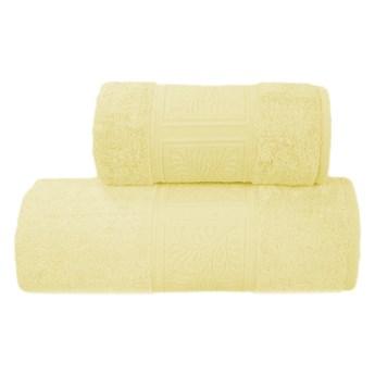 Ecco Bamboo Żółty Ręcznik bambusowy Greno