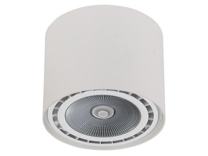 Lampa sufitowa/spot BIT WHITE S śr.11cm