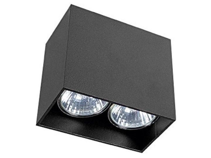 Lampa sufitowa GAP BLACK