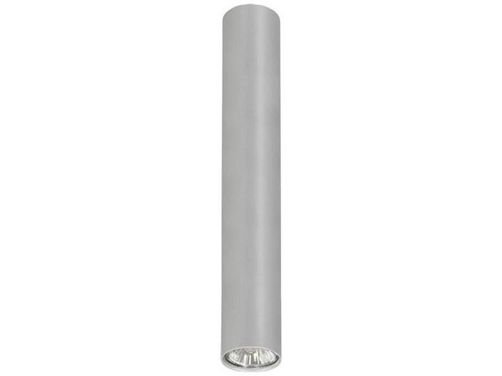 EYE silver L SPOT SUFITOWY 40cm