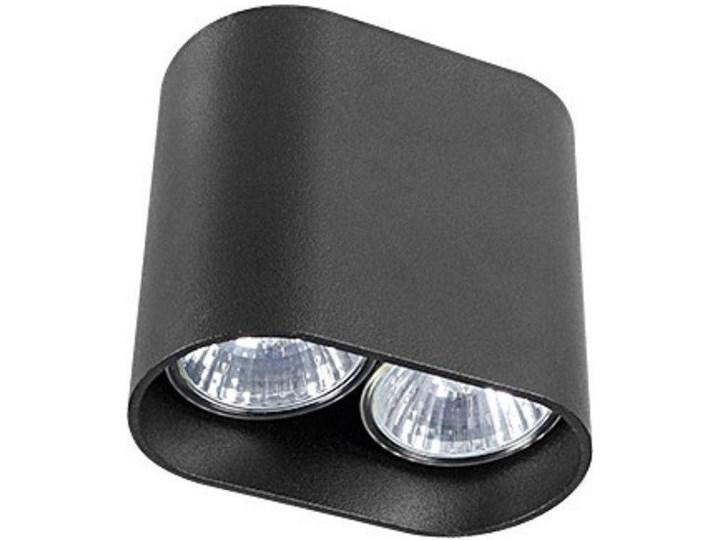 Lampa sufitowa PAG BLACK