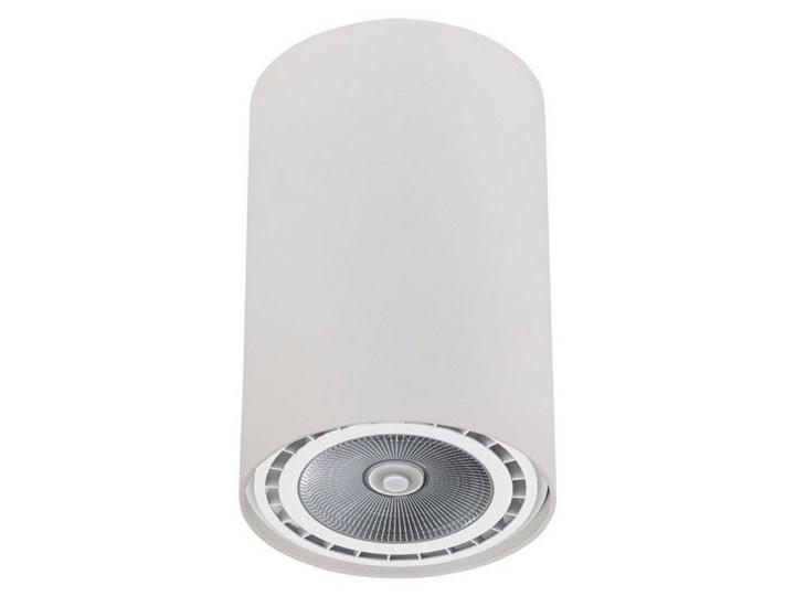 Tuba spot BIT WHITE M wys. 18cm