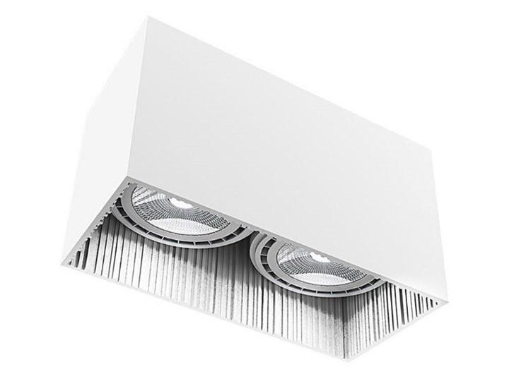 Lampa sufitowa GROOVE WHITE