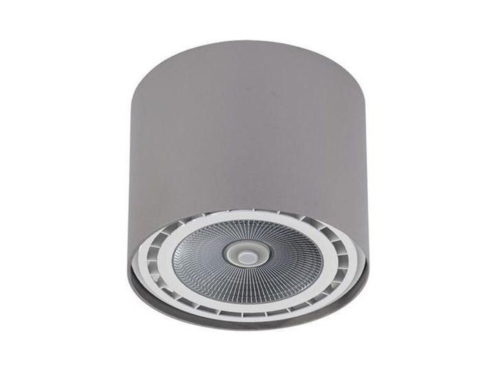 Lampa sufitowa/spot BIT silver S