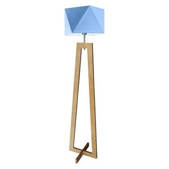 Drewniana lampa do pokoju dziecka BAKU WYSYŁKA 24H