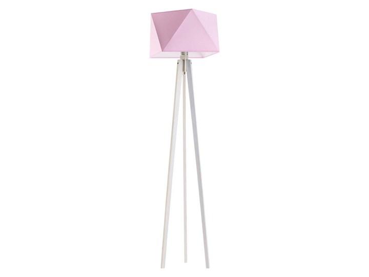 Lampa stojąca dziecięca BOMBAJ WYSYŁKA 24H