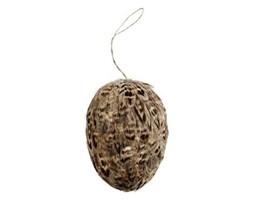 Madam Stoltz - Jajko dekoracyjne do zawieszenia