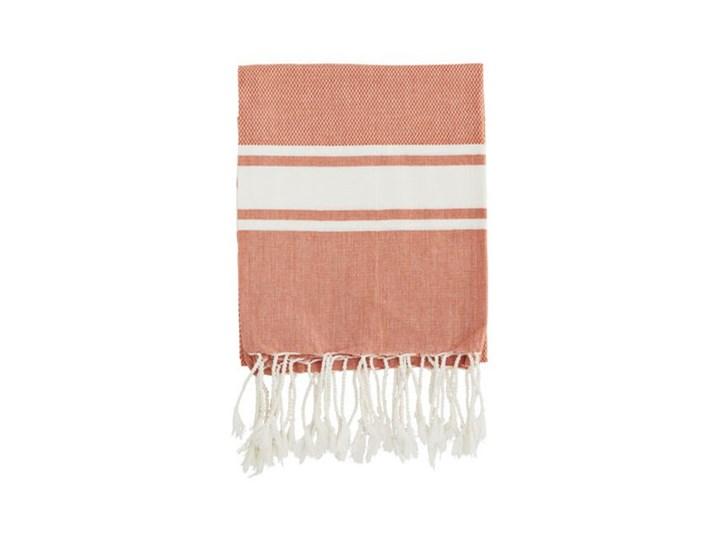 Madam Stoltz - Ręcznik kąpielowy Łazienkowe 100x180 cm Bawełna Kategoria Ręczniki