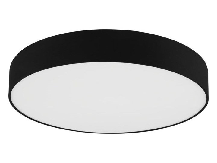Plafon SITIA 48 cm czarny 3 x E27 INSPIRE
