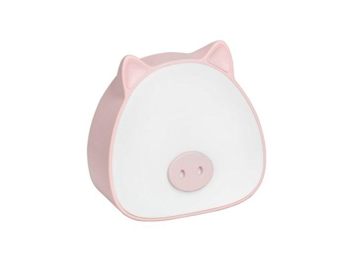 Lampka ACTIVEJET AJE-PIGI Lampa biurkowa Kolor Beżowy Kategoria Lampy dziecięce