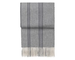 Pled Elvang River Light Grey