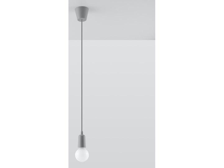 lampy sufitowe na 1 zarowki