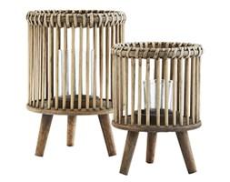 Madam Stotltz - Dwa lampiony bambusowe