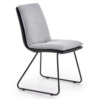 Krzesło z poduszką na siedzisku K326