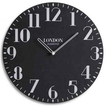Zegar ścienny Londyn Retro 30cm