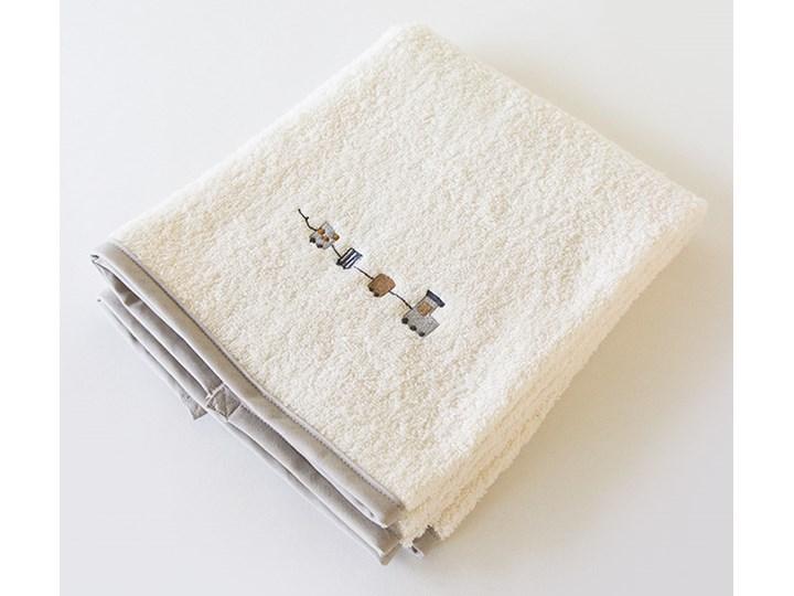 Ciuchcia - ręcznik kąpielowy 100x60 cm