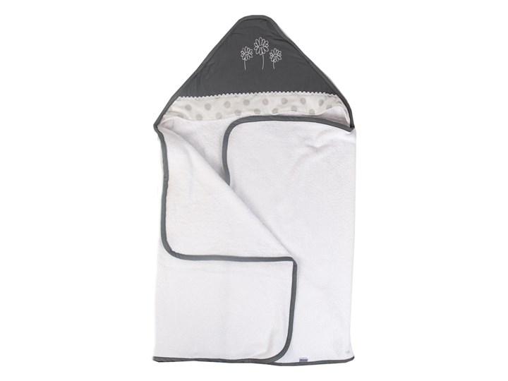 Ważki - duży ręcznik kąpielowy z kapturem 140x70 idealny na basen!