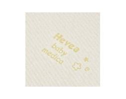 Hevea materac materac lateksowy Baby 140x70 cm Miedica