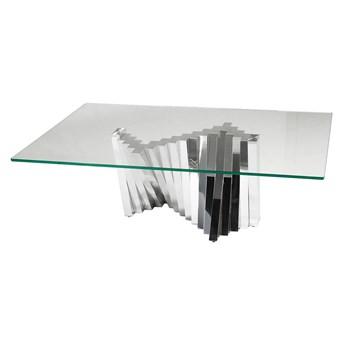 Designerski stolik kawowy 130 x 43 cm CT2056C