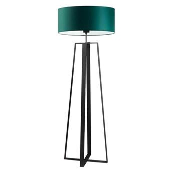Nowoczesna lampa podłogowa do sypialni MOSS WYSYŁKA 24H