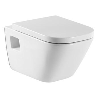 Miska WC wisząca 54x35 cm Roca Gap A346477000