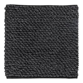 Dywanik łazienkowy Aquanova BRENT black