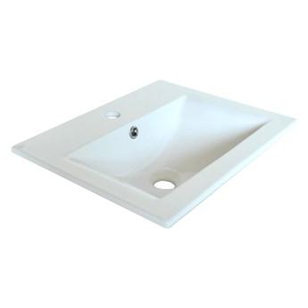 Umywalka meblowa ceramiczna Mirano Visage 50 cm