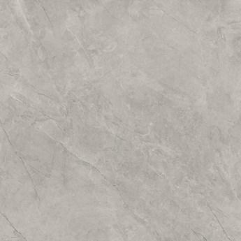 BAYONA Silver Brillo 60x60 płytka podłogowa kolor szary