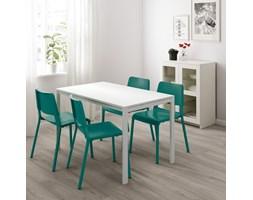 Turkusowe Meble kuchenne IKEA oferta 2020 na Homebook.pl
