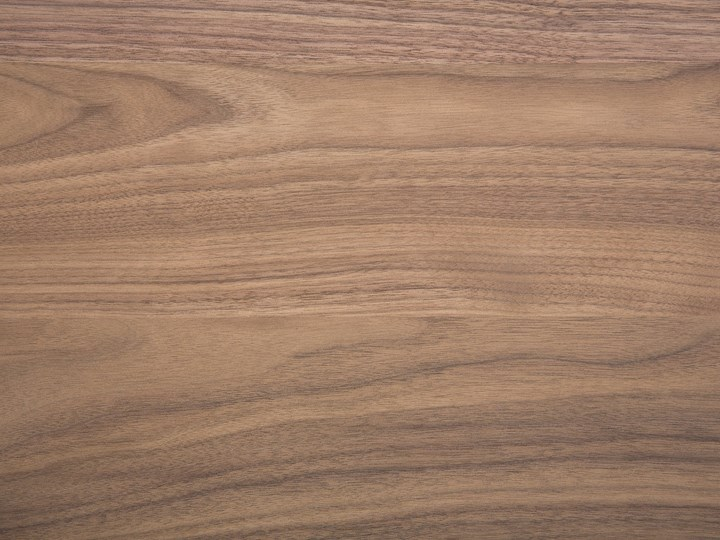 Stół do jadalni ciemne drewno 150 x 90 cm prostokątny styl retro Długość 150 cm  Pomieszczenie Stoły do jadalni Płyta MDF Rozkładanie