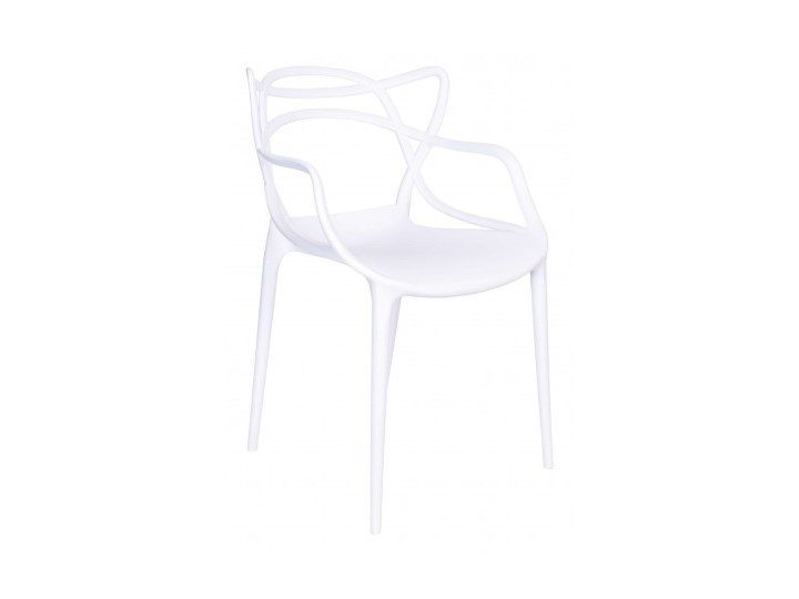 Krzesło LILLE białe