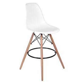 Hoker Krzesło Capri - biały
