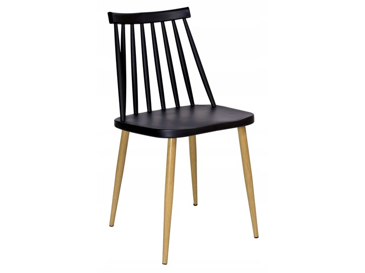 Krzesło KENDO czarne