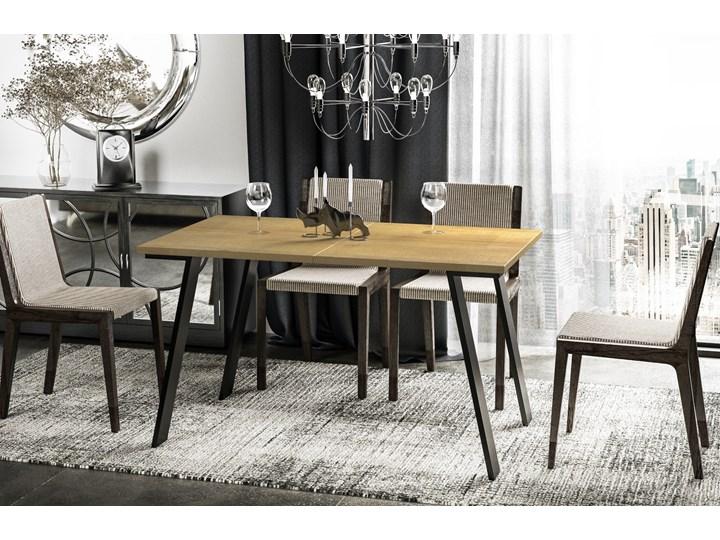 Stół Liwia 210 rozkładany od 130 do 210 cm Styl Nowoczesny Rozkładanie Rozkładane