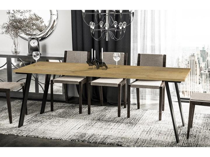 Stół Liwia 210 rozkładany od 130 do 210 cm Rozkładanie Rozkładane Pomieszczenie Stoły do jadalni