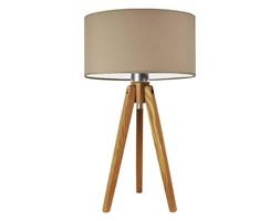 Lampa stołowa do salonu SABA