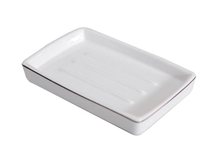 Mydelniczka Aetna Kategoria Mydelniczki i dozowniki Ceramika Mydelniczki Kolor Biały