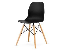 Krzesło Modena DSW DAW EAMES Turkus - Czarny
