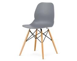 Krzesło Modena DSW DAW EAMES Turkus - Szary