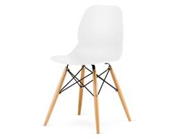 Krzesło Modena DSW DAW EAMES Turkus - Biały