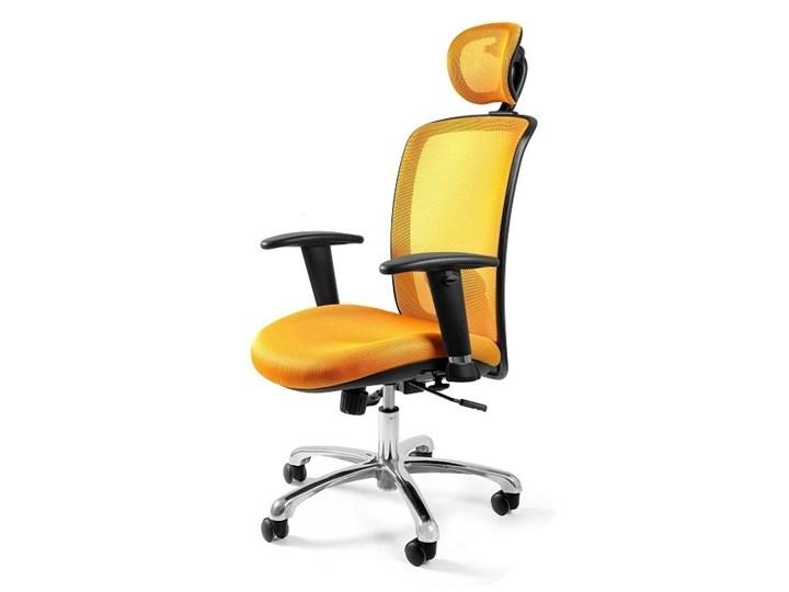 Krzesło gracza ze sztucznej skóry LANGRIA A6F64 6975605926