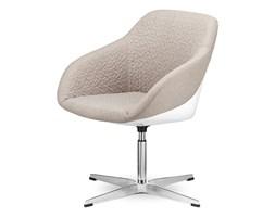 Fotel Doratto Nowoczesny Designerski - beżowy