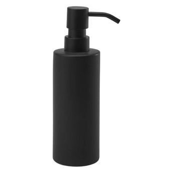 Dozownik do mydła Aquanova FORTE black