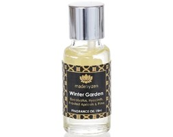 Madebyzen Signature Collection Fragrance Oil olejek zapachowy 15 ml - Winter Garden