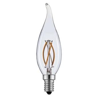 LED LINE E14 FILAMENT 180-265V 4W 488LM 4000K F35
