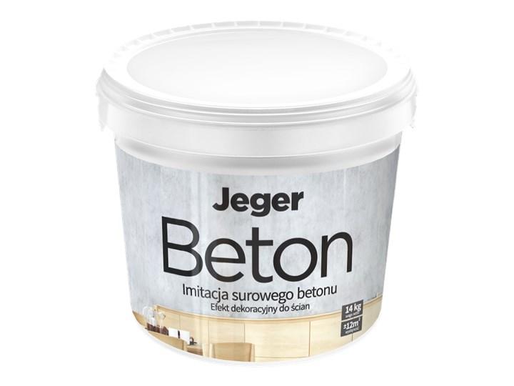 Jeger Beton Kategoria Efekty dekoracyjne