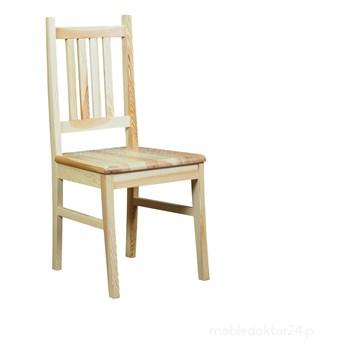 Krzesło Eris sosnowe